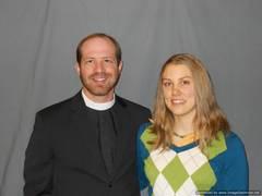 The Rev. Andrew WL Kitzing