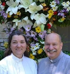 Gary & Nancy  Christensen
