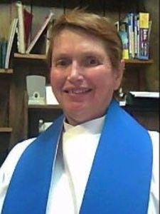 Mary Duerksen