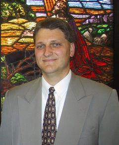 Dennis Reichow