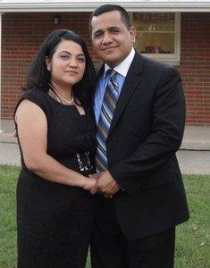 Tito Y Rosa  Sandoval