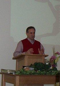Paul  DiGregorio