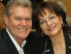 Terry & Diane Thomas