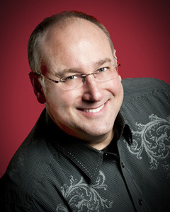 Stephen Sutherland Lead Pastor