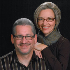 Ken and Chrystal Hansen