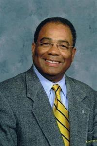 The Rev. Dr. Anthony Carpenter (Pastor Tony)