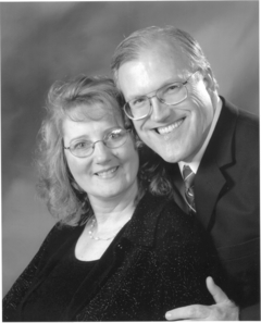 Greg & Deborah Prihoda