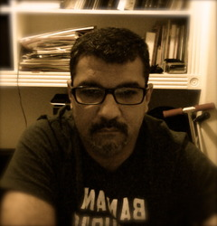 Gilson Borges Silva