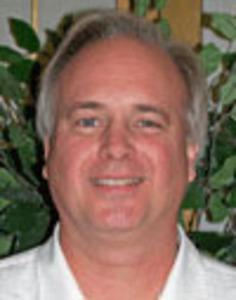 Gregory Magruder