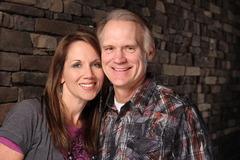 Todd & Kelly Hudnall