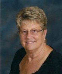 Phyllis Walton