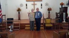 Michael & Janet Keffer