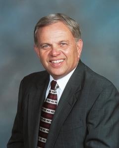 B. Mike Alexander, Jr.
