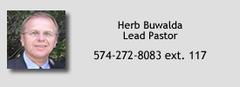 Herb Buwalda