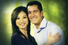 Mike & Lisa Kai