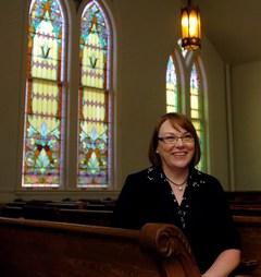 Reverend Deborah Schueneman