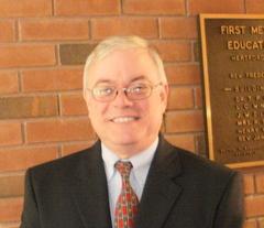Larry Bowden
