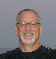 Gary Blosser