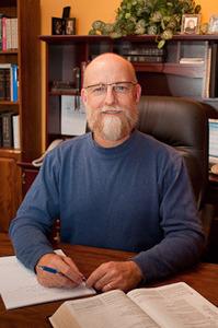 Mark  Cary