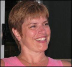 Becky Balestri
