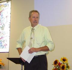 Ron Hirsch
