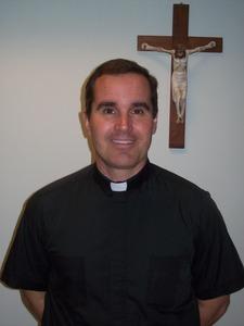 Fr. Peter Iorio