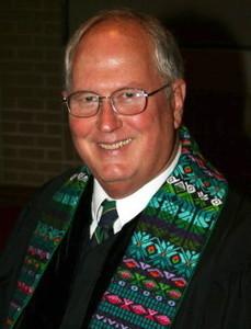 Jerry Kirkpatrick