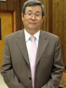 Christopher Seog Ko