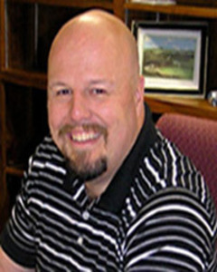 Jim Laupp