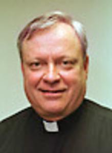 Rev. Donald Bourgeois