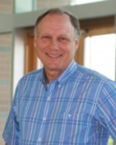 David E. Crosby