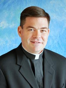 Very Rev. John D. Fleckenstein, V.E.