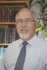 Gary Wagner, DMin