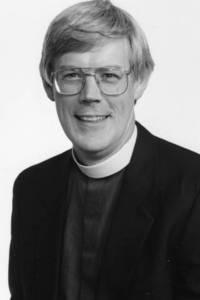The Reverend Canon John McDowell