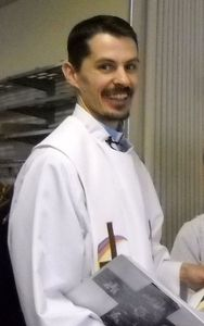 Joshua Burkholder