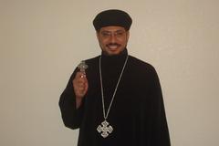 Fr.Tadros  Hirmina