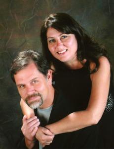 Garry & Pamela  Wiebe