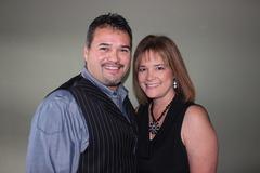Marty & Inez Perez