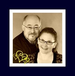 Rick & Sherry  Ritchie