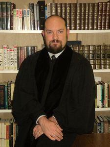 Benjamin Glaser