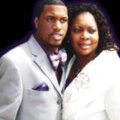 Lorenzo & Michelle Moore