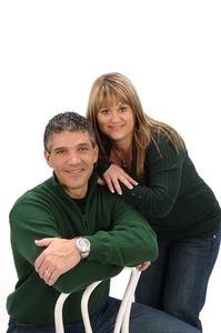Heindrich & Georgie Shirley