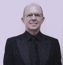 Dr. Bill Cox