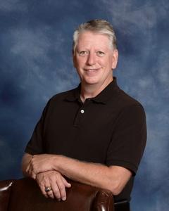 Kenny Locke
