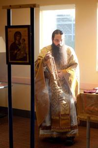 Rev. Christopher R. Maciolek