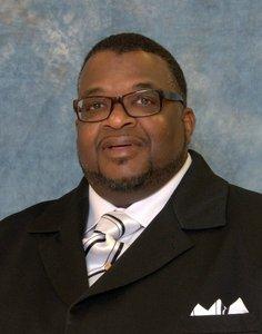 Jeffrey L.  Watson, M.Div. ,Senior Pastor
