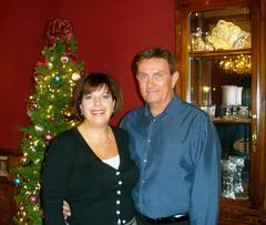 John & Nancy  Marok
