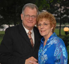 E. Wayne & Judith Law