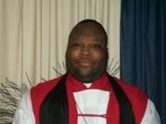 Bishop Diante' Waldon