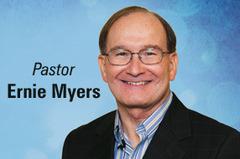 Ernie Myers